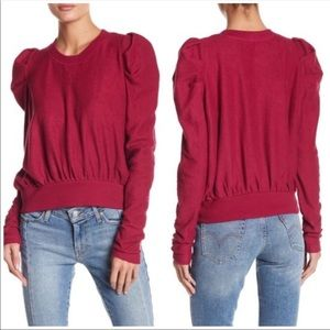 NWT free people zaza sweater